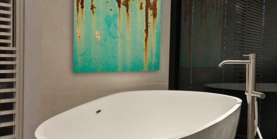 אדריכלות ועיצוב פנים חדרי אמבטיה