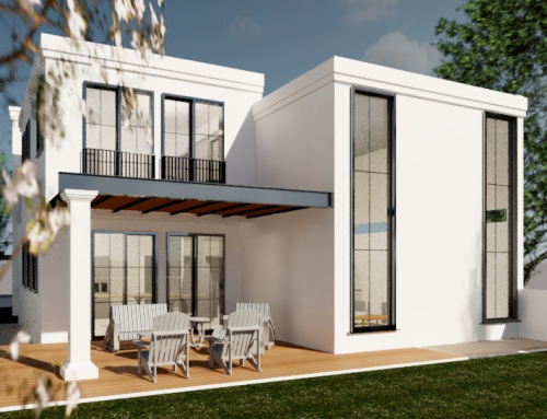 G. house Herzelia