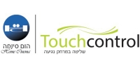 TOUCH CONTROL 600x1200